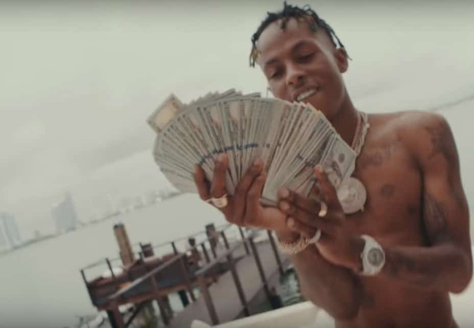 Watch Rich The Kid Releases New Song & Video 'Bring It Back'