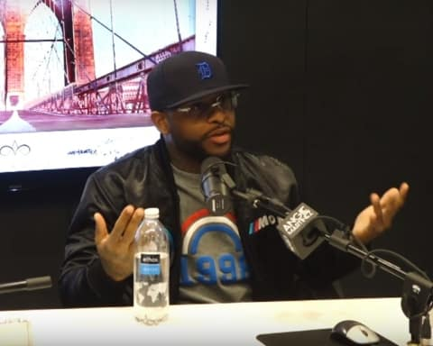 Watch Royce da 5'9 Says Joe Budden Owes Eminem An Apology