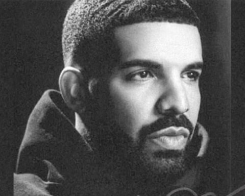Drake Reveals 'Scorpion' Cover Art & Release Date
