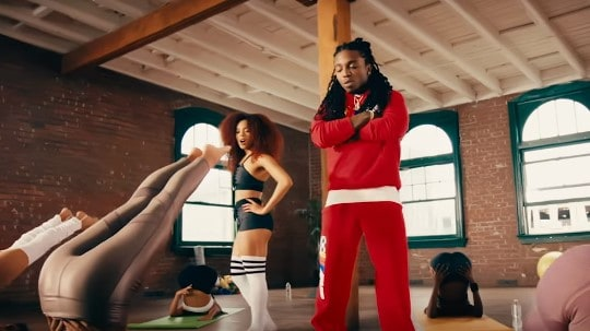 Jacquees Ft. Trey Songz - Inside