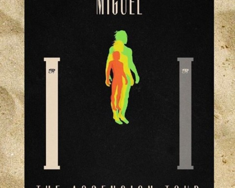 Miguel Announces 'The Ascension Tour' with dvsn