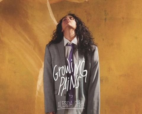 New Music Alessia Cara - Growing Pains