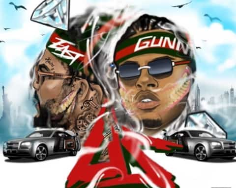 New Music Dave East (Ft. Gunna) - Us