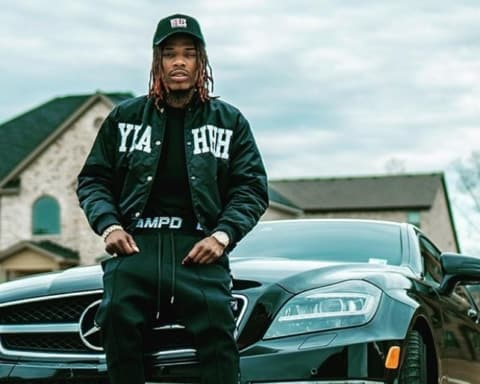 New Music Fetty Wap - Boo'd Up (Remix)
