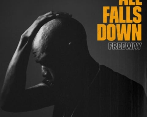 New Music Freeway - All Falls Down