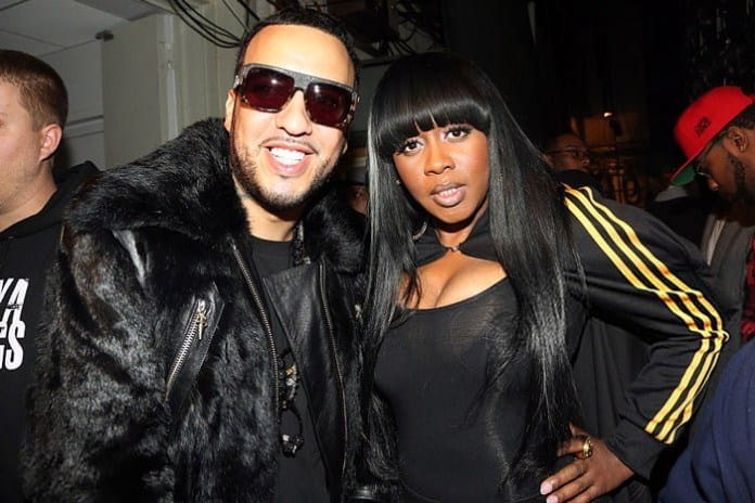 New Music French Montana & Remy Ma - New Thang