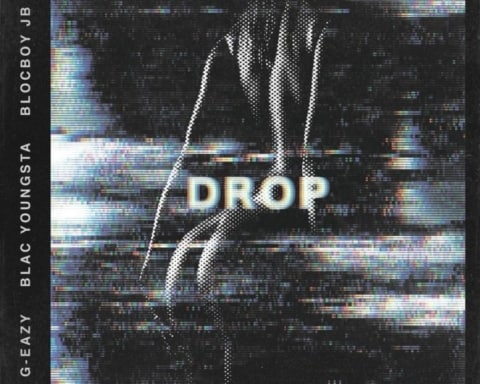 New Music G-Eazy (Ft. Blac Youngsta & BlocBoy JB) - Drop