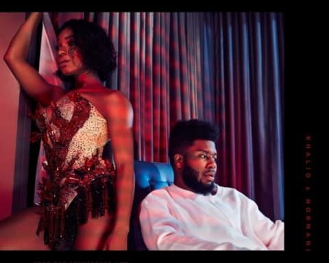 New Music Khalid & Normani (Ft. Rick Ross) - Love Lies (Remix)