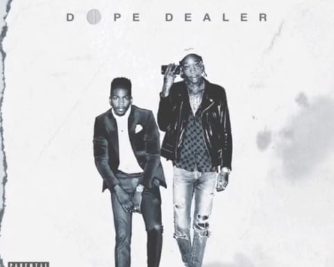 New Music King Los (Ft. Wiz Khalifa) - Dope Dealer