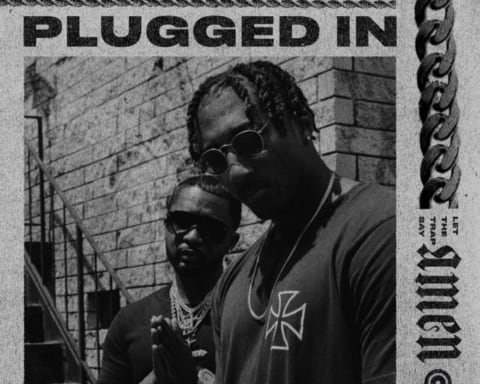 New Music Lecrae & Zaytoven - Plugged In