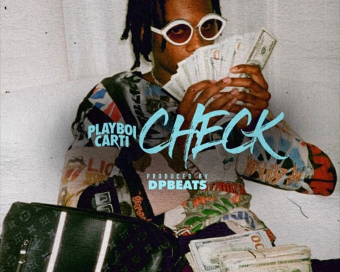 New Music Playboi Carti - Check