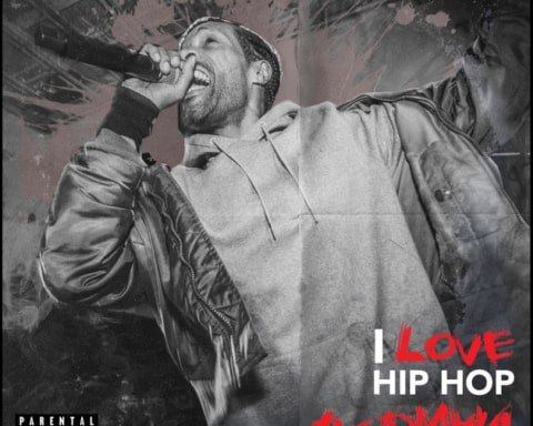 New Music Redman - I Love Hip Hop