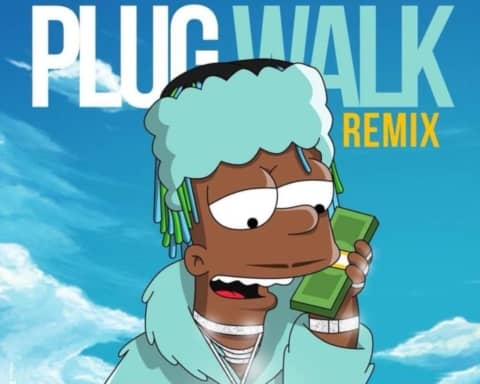 New Music Rich The Kid (Ft. Gucci Mane, 2 Chainz & YG) - Plug Walk (Remix)
