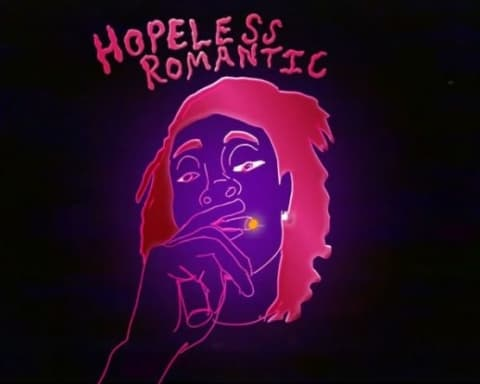 New Music Wiz Khalifa (Ft. Swae Lee) - Hopeless Romantic