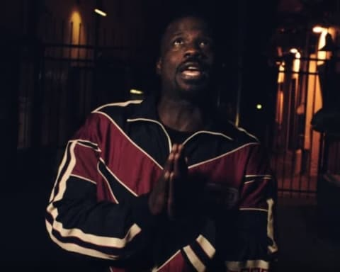 New Video Jay Rock - The Bloodiest