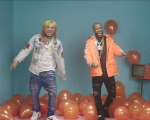 New Video Tory Lanez & Rich The Kid - Talk To Me