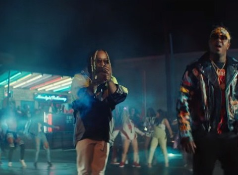 New Video Ty Dolla Sign & Jeremih - The Light