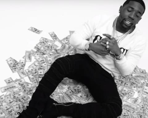 New Video YFN Lucci - At My Best