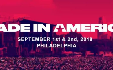 Nicki Minaj & Post Malone To Headline Made In America 2018 Festival