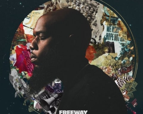 Stream Freeway's New Album 'Think Free' Feat. Lil Wayne, Lil Uzi Vert, Jadakiss, Fat Joe & More