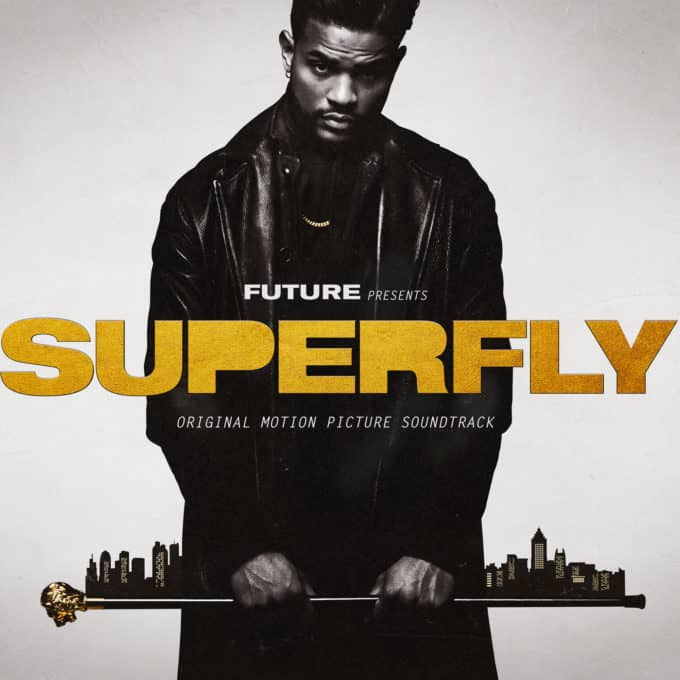 Stream Future's 'Superfly Soundtrack' Album Feat. 21 Savage, Lil Wayne, Miguel, Young Thug, PARTYNEXTDOOR & More