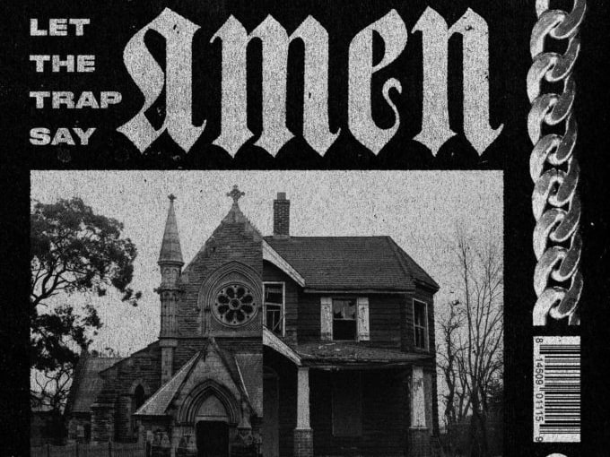 Stream Lecrae & Zaytoven's Joint Album 'Let The Trap Say Amen'