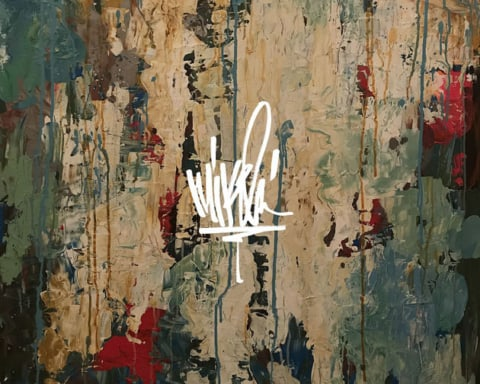Stream Mike Shinoda's Solo Debut Album 'Post Traumatic'
