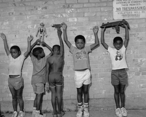Stream Nas' 11th Studio Album 'Nasir'