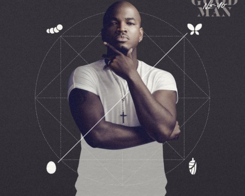 Stream Ne-Yo's New Album 'Good Man' Feat. PARTYNEXTDOOR, Eric Bellinger, Bebe Rexha, Stefflon Don & More