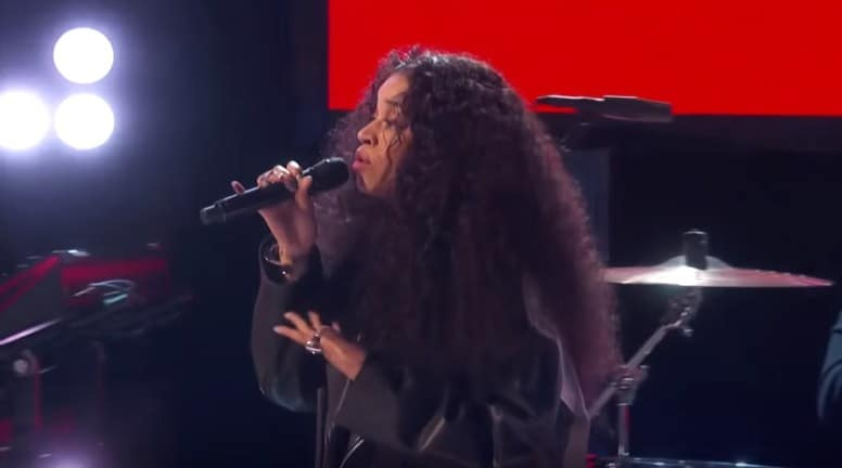 Watch Ella Mai Performs 'Boo'd Up' at 2018 BET Awards