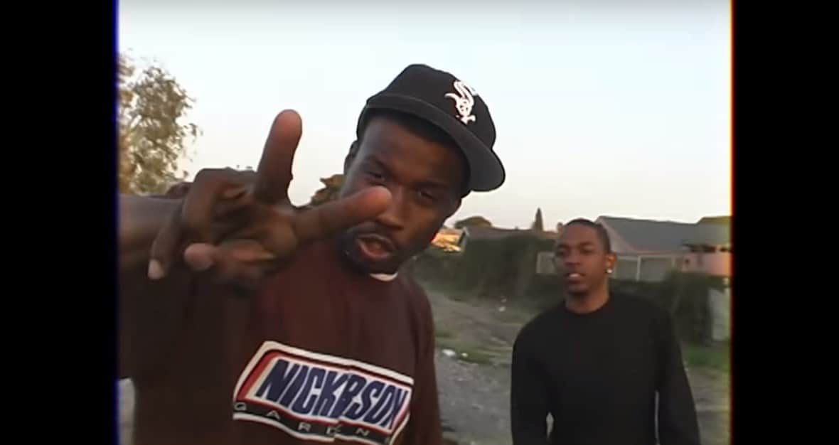 Watch Jay Rock - 'Road To Redemption' Documentary (Episode One)