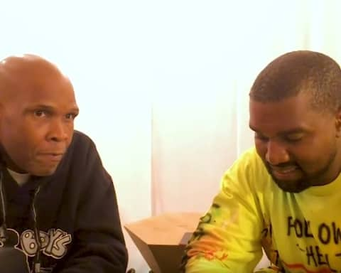 Watch Kanye West Talks New Album 'Ye' & More with Big Boy on Real 92.3