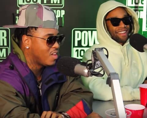 Watch Ty Dolla Sign & Jeremih Reveals Guest Appearances on Upcoming Joint Album 'MihTy'