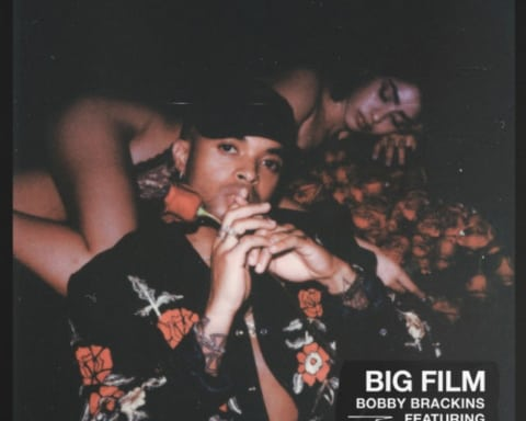 New Music Bobby Brackins (Ft. Jeremih & G-Eazy) - Big Film