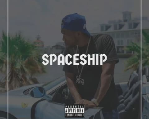 New Music Currensy (Ft. T.Y.) - Spaceship