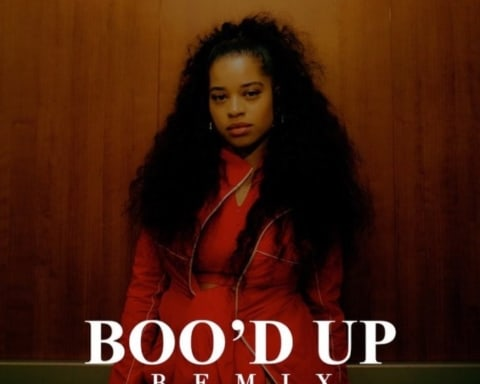 New Music Ella Mai (Ft. Nicki Minaj & Quavo) - Boo'd Up (Remix)