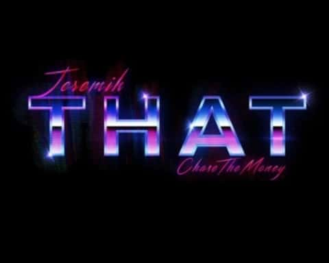 New Music Jeremih - That