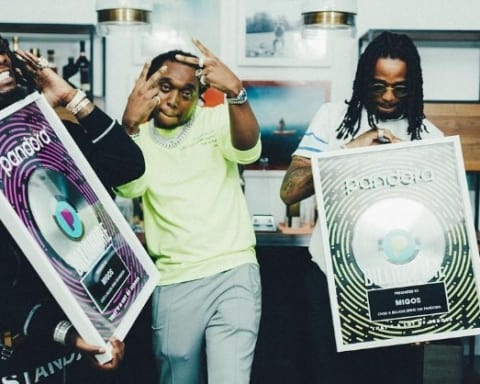 New Music Migos - Hot Summer (Prod. DJ Durel)