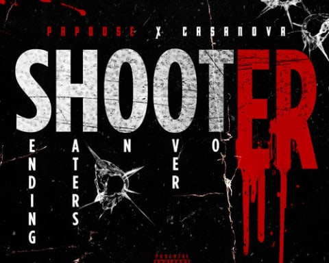 New Music Papoose (Ft. Casanova) - Shooter