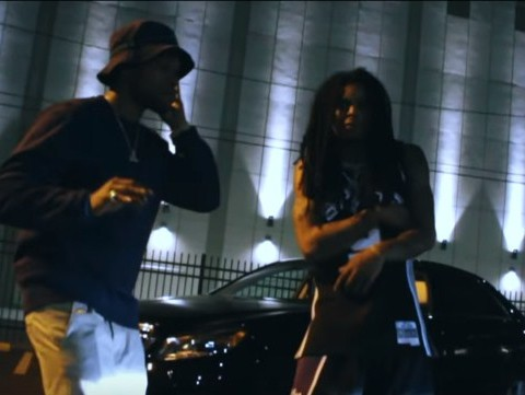 New Video Currensy (Ft. T.Y.) - Spaceship