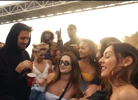 New Video G-Eazy (Ft. Nef The Pharaoh & P-Lo) - Power
