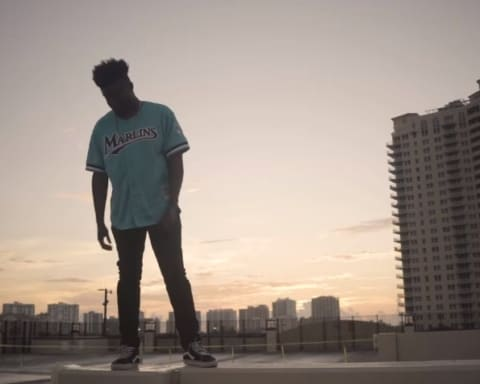New Video Sylvan LaCue - Florida Man