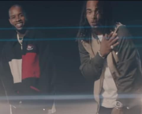 New Video Tory Lanez (Ft. Ozuna) - Pa Mi