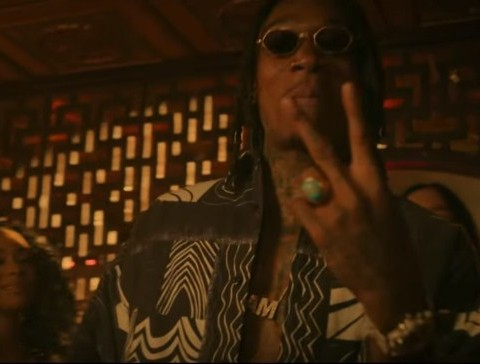 New Video Wiz Khalifa - Rolling Papers 2
