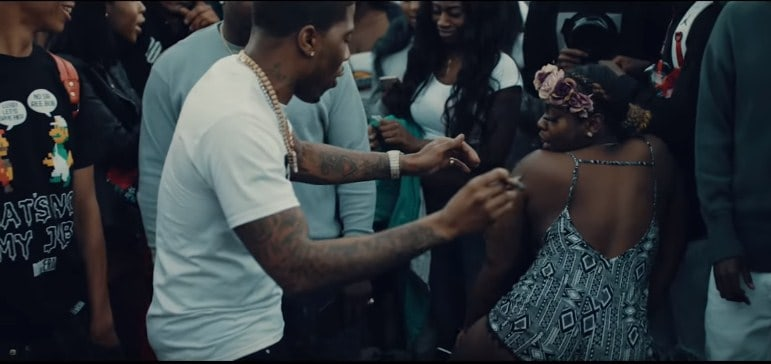 New Video YFN Lucci - Dream