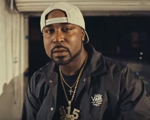 New Video Young Buck - Boom