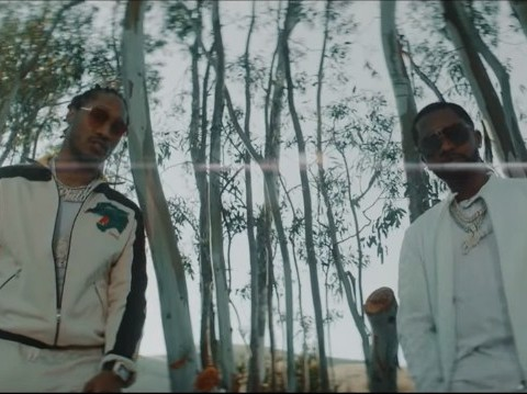 New Video Zaytoven (Ft. Future) - Mo Reala
