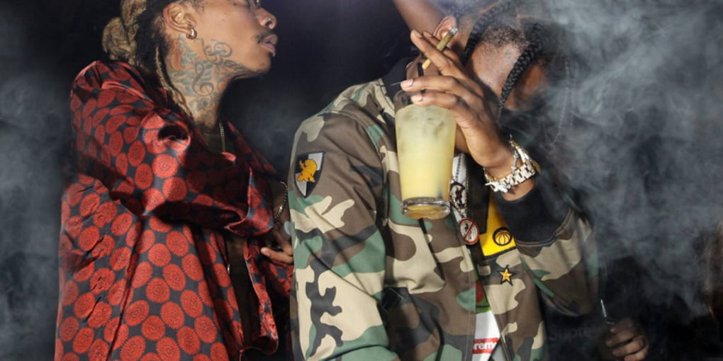 Rolling Loud Announces Bay Area Lineup Feat. Wiz Khalifa, Rae Sremmurd, Travis Scott, Young Thug, Gucci Mane, Pusha T & More