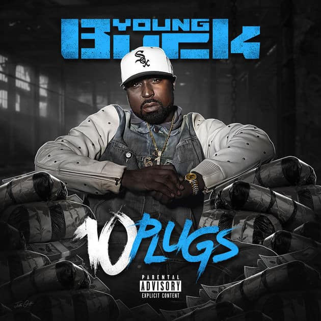 Stream Young Buck's New Project '10 Plugs'
