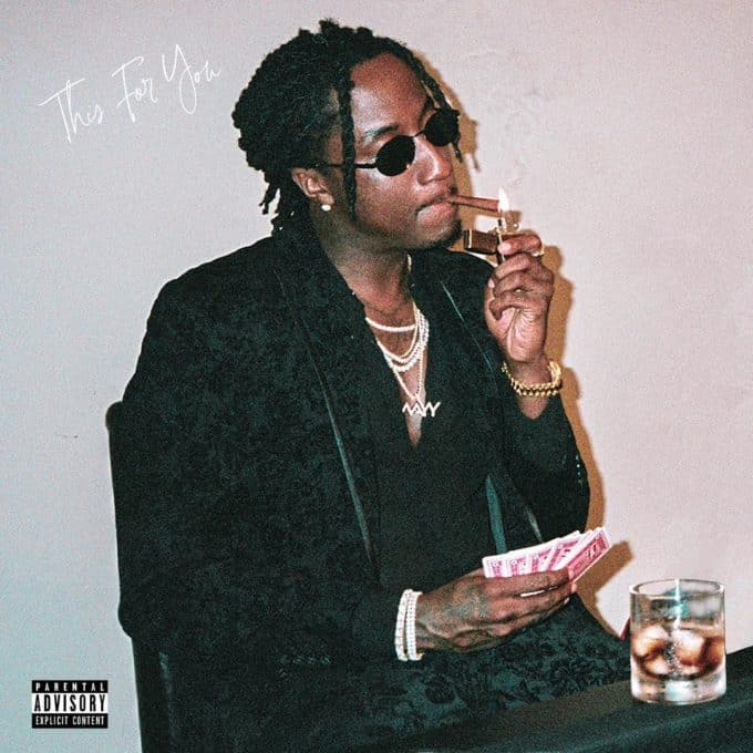 StreamDownload K Camp's New EP 'This For You'